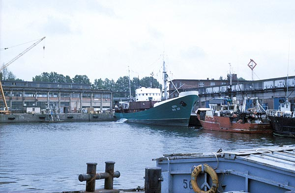 Fischkombinat Rostock