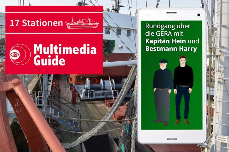 Multimedia Guide